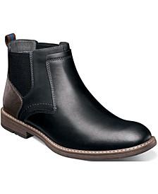 Men's Fuse Plain-Toe Chelsea Boots