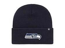 Seattle Seahawks NFL x Carhartt Cuff Knit Hat
