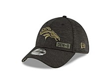 Denver Broncos 2020 On-Field Salute To Service 39THIRTY Cap