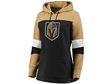 Vegas Golden Knights Women's Colorblocked Fleece Sweatshirt