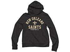 New Orleans Saints Men's Established Hoodie