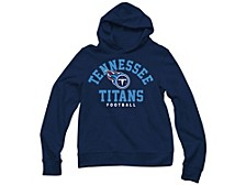 Tennessee Titans Men's Established Hoodie