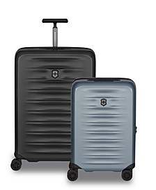 Victorinox VX Drift Hardside Luggage Collection