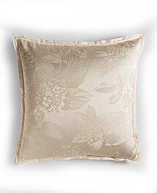 Hydrangea European Sham, Created for Macy's