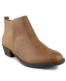 Women's Trixy Ankle Booties
