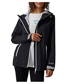 Women's Hydrotech Harpa Water-Resistant Jacket