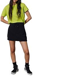Women's Sport style Boxy T-Shirt