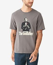 Men's Godfather Cat T-shirt