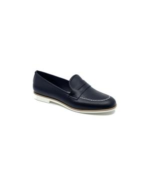 Penny Kid Women's Loafer Flat Women's Shoes