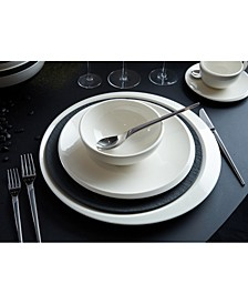 Villeroy and Boch New Moon Dinnerware Collection