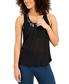 Bra Tank Top, Created for Macy's