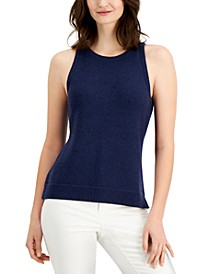 Sleeveless Sweater, Created for Macy's