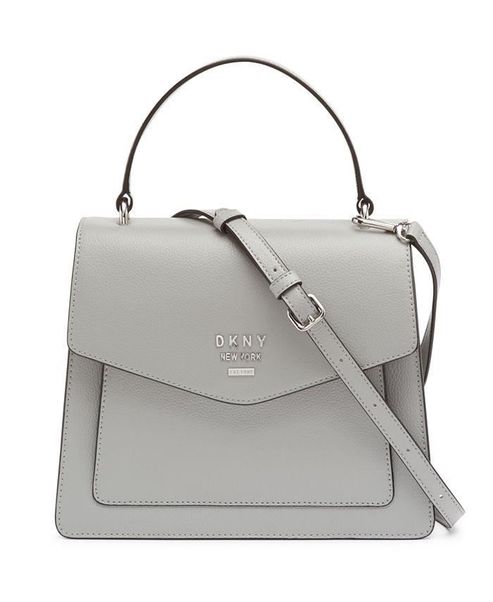 DKNY - Whitney North-South Top-Handle Satchel