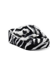 Women's Talulla Casual Cozy Slip On