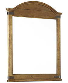 CLOSEOUT! Hopefield Kids' Arched Mirror