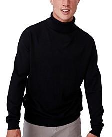 Men's Roll Neck Sweater