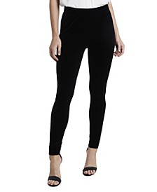Women's Knit Legging