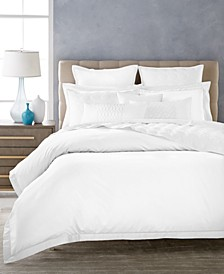 680 Thread-Count Twin Duvet Cover, Created for Macy's