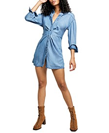 Charlie Shirtdress