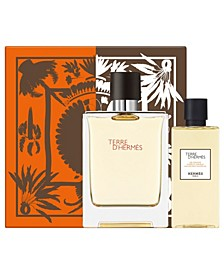 Men's 2-Pc. Terre d'Hermès Eau de Toilette Gift Set