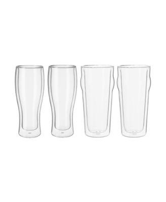 Zwilling Sorrento Beer Glasses, Set of 4