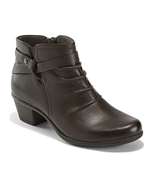 Women's Origins Michelle Bootie