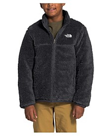Big Boys Reversible Mount Chimborazo Jacket