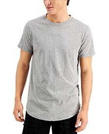 Kuwalla Tee Men's Eazy Double Scoop T-Shirt