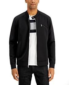 INC Men's Wilson Moto Jacket, Created for Macy's