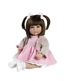 Sweet Cheeks Toddler Doll