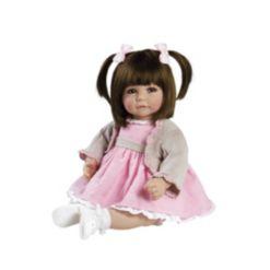 Sweet Cheeks Toddler Doll