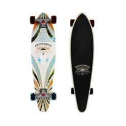 Kryptonics Longboard Complete Skateboard