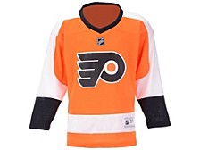 Philadelphia Flyers Kids Blank Replica Jersey