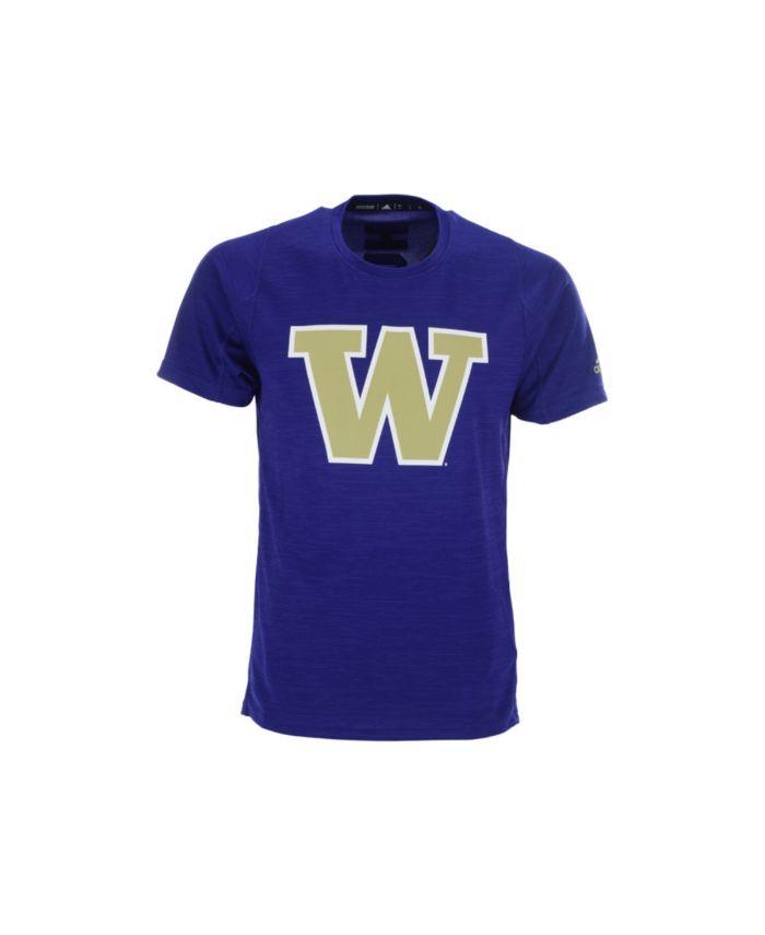 Adidas Men's Washington Huskies Game Mode Training T-Shirt & Reviews - NCAA - Sports Fan Shop - Macy's