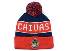 Chivas Club Team Bench Warmer Knit