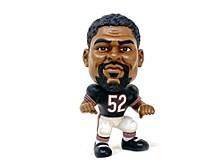 Chicago Bears Big Shot Ballers Figurine - Khalil Mack