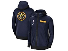 Denver Nuggets Youth Showtime Hooded Jacket