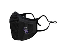 Level Wear Colorado Rockies Guard 3 Mask Face Covering