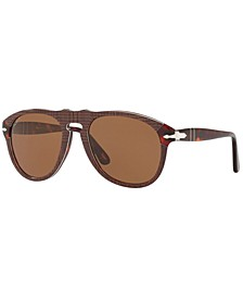 Polarized Sunglasses, PO0649