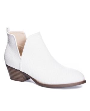 Women's Cherish Bootie Women's Shoes