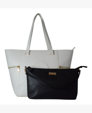 Rumi Easy 2-Piece Tote with Pouch