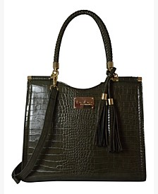 Natalie Croco Shopper