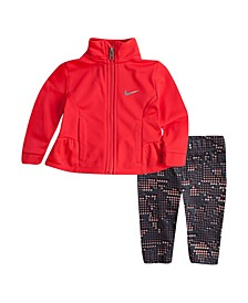 Baby Girls Tracksuit