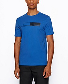 BOSS Men's Tee 1 Regular-Fit T-Shirt