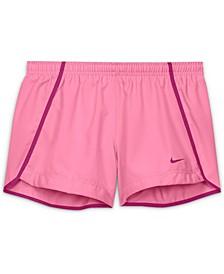 Dri-FIT Sprinter Big Girls Running Shorts