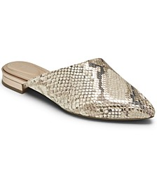 Women's Total Motion Zuly Asymslide Mules