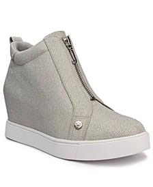 Women's Joanz Wedge Sneaker