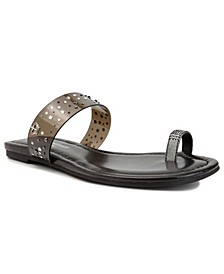 Women's Galilei Flat Toe Ring Sandal
