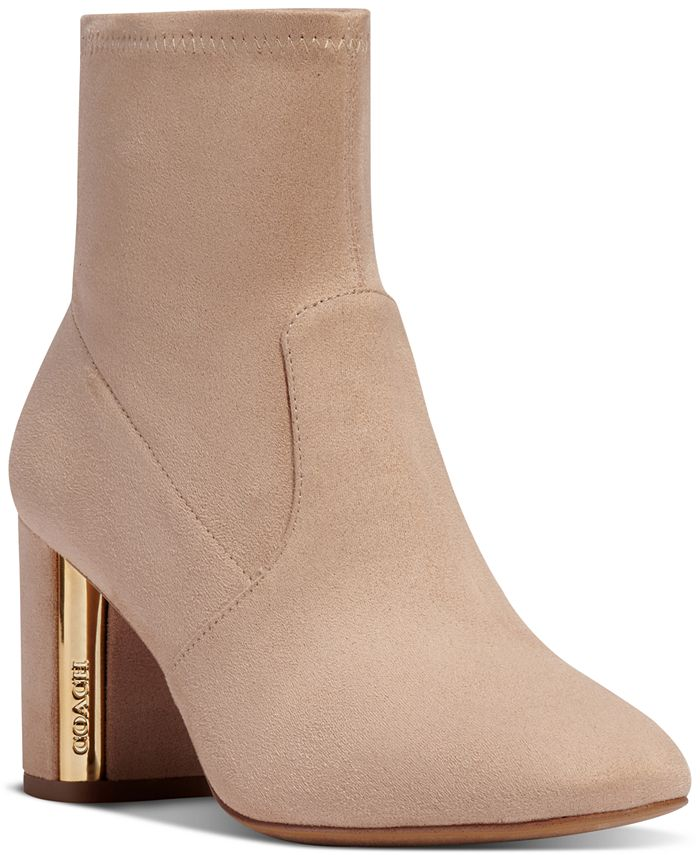 COACH - Women's Margot Booties