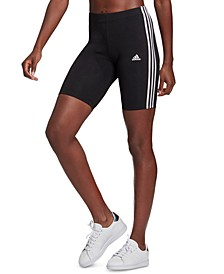 Women's 3-Stripe Bike Shorts